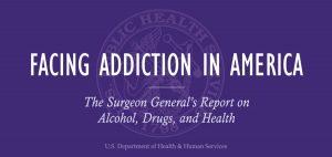US Surgeon General highlights keepinÕ it REAL
