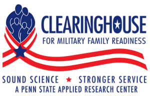 clearinghouse MILITARY FAMILIES-web
