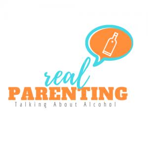 real parenting logo